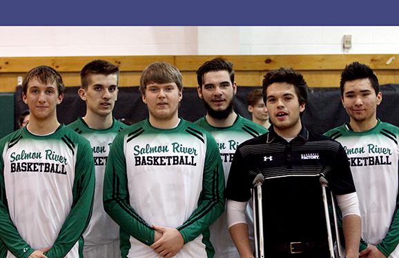 All Academic All Northern Boys Basketball