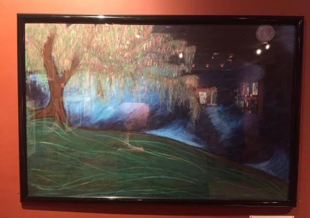 Frederic Remington Student Exhibit