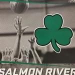 Basketball Team Sells Shamrock Apparel