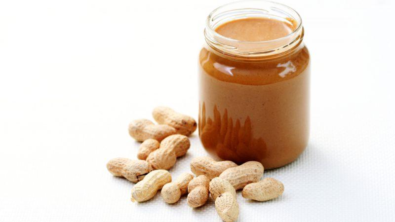 Notice: Peanut Butter Now Allowed at St. Regis Mohawk School
