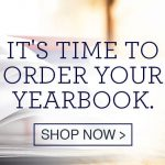 It's Time to Order Your Yearbooks!