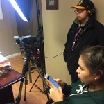 Native Film Students Receive 3rd Place in National Competition