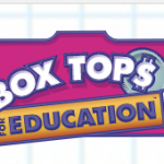 Letter from Mrs. Walrath on Box Tops for Education